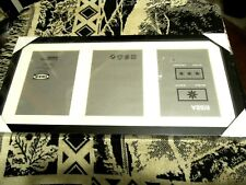 """Ikea Ribba Picture Frame - 19 3/4"""" x 9"""" (4 3/4"""" x 6 3/4"""" Mat)"""