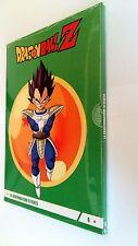 Dragon Ball Z La Trasformazione di Vegeta DVD vol. 6 - 6 Episodi