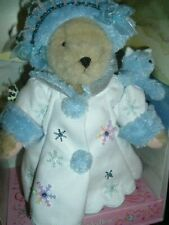 Muffy Vander Bear - Couture - Snow Queen