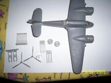 AIRFIX REVELL M/BOX? 1/72 1/76 SCALE WW2 BEAUFIGHTER FOR REPAIR/RENOVATION #1