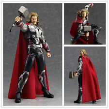 Figma Marvel The Avengers Thor Odinson Action Figure Giant Man Collection Gift
