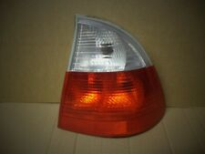 BMW E46 TOURING ESTATE  RIGHT REAR CLEAR & RED LIGHT LENS TYPE FROM 2004 YEAR