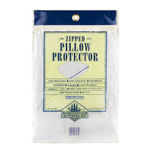 Pillow Protector With Zip(7085)