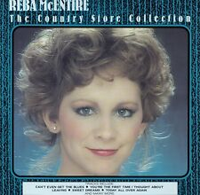 REBA McENTIRE : THE COUNTRY STORE COLLECTION / CD - TOP-ZUSTAND