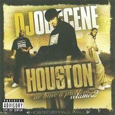 Houston We Have a Problem, Vol. 2 [PA] by Paul (Rap)...