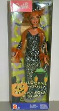 2003 playline Colector Halloween Hechicera Barbie