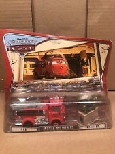 Disney Pixar Cars Movie Moments Red And Stanley