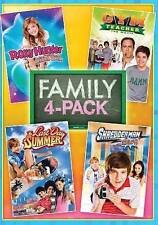 Family 4-Pack: Roxy Hunter and the Myth of the Mermaid DVD FREE SHIPPING!!