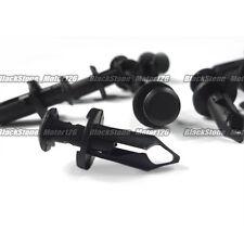 60PCS ATV FENDER PUSH CLIPS FOR HONDA TRX 350 300 250 RANCHER FOR GM 21075686