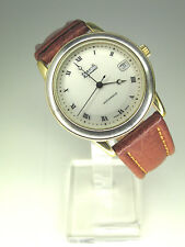 Auguste Reymond Herren Armbanduhr Automatic Datum Swiss made
