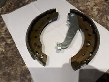 QH 886 brake shoes Datsun (nissan) 100a 74-Micra 92-2003