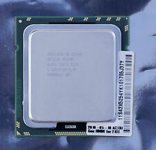 CPU Intel Xeon E5540 (8M Cache, 2.53 GHz, 5.86 GT/s Intel® QPI)