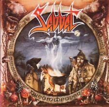 SABBAT - DREAMWEAVER/EXPANDED EDITION  CD NEW+