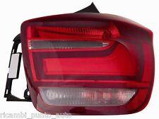 FARO FANALE POSTERIORE BMW SERIE 1 F20 5 PORTE F21 3 PORTE 2012 DESTRO A LED