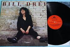 Maria Bill - Bill Drei, vinyl, LP, D'87, vg++