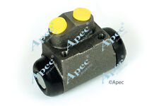 Ford Escort Focus Orion Rear Wheel Cylinder *GENUINE APEC* BCY1210