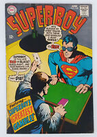Superboy #148 Silver Age DC Comics Neal Adams (cover) F