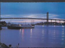 Sweden Postcard - Goteborg - Alvsborgsbron  RR2119