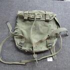 US GI M1945 field pack 1951 dated Korea era original canvas  (BP3)Original Period Items - 586