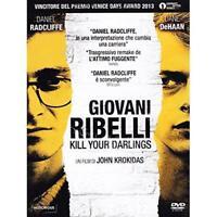 Giovani Ribelli - DVD Film Ex-Noleggio