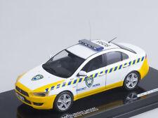 Vitesse 29312 1/43 Mitsubishi Lancer - South Africa Traffic Police
