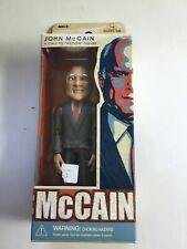 JOHN MCCAIN ACTION FIGURE JAILBREAK TOYS.