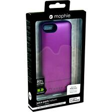 NEW Mophie Juice Pack Helium For iPhone 5/5s Protective Battery Charger Case