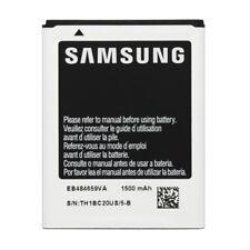 Batterie origine neuve samsung eb484659vu pour s8600 wave 3 et xcover s5690