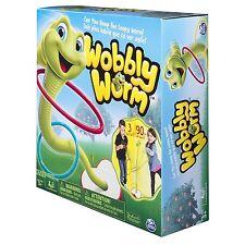 "Kids Children Wobbly Worm 6036368 ""Wobbly Worm"" Fun Play Game"