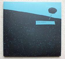 Elpmas (Moondog) revisité - Ensemble Zero, 2 Vinyl 10 inch plus 84-page Book
