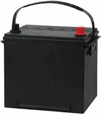 REPLACEMENT BATTERY FOR MAZDA 5 L4 2.3L 550CCA YEAR 2007