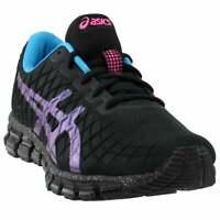ASICS Gel-QUANTUM 180 4  Casual Running  Shoes - Black - Mens