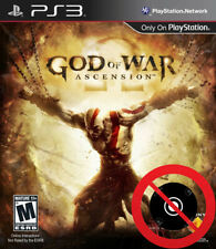 god of war ascension para PS3