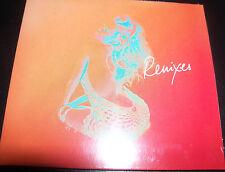 Kylie Minogue Into The Blue Australian Remix Remixes CD EP Single - New