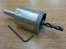 "Diamond Cutting Holesaw  1 1/2""      (Ref:A0016103)"