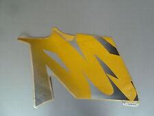 Honda pegatinas revestimiento derecha sticker cover right honda nsr 125 f jc22