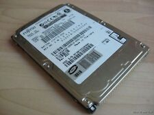 "Fujitsu 2.5"" IDE Laptop Hard Drive 60GB 5400rpm MHV2060AH Tested #C101AQX"