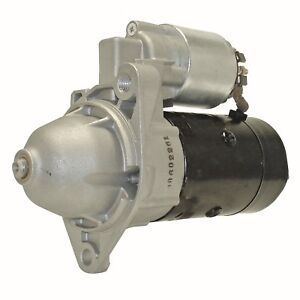 Remanufactured Starter  ACDelco Professional  336-1707