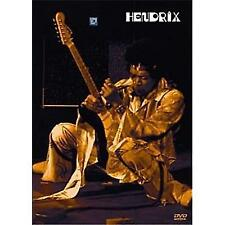 JIMI HENDRIX Band Of Gypsys Live At The Fillmore East DVD BRAND NEW PAL Region 0