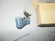 Condenser Ignition Volvo 142 144 164 BMW 2002 Porsche 356 Pencil Condenser