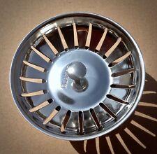 Blanco Siebkörbchen 117562 3,5'' Ø = 83 mm Exzenter 2008 LB 20 Ablaufschlitze