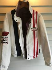 Vintage Nautica Performance Reversible Jacket .sz MediumZ Vintage And Rare!
