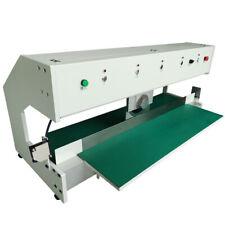 V Cut Groove Pcb Separator Separating Machine for Pcb Cutting Sub Board Machine