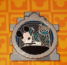 LE 300 RARE Disney Pin✿Mickey Mouse Adventure Haunted Mansion Doom Buggy Ghost