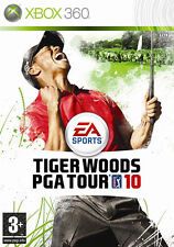 Tiger Woods PGA Tour 10 (Golf) XBOX 360 IT IMPORT ELECTRONIC ARTS