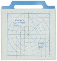 June Tailor Quilter's Cut'n Press, New, Free Shipping