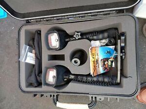 SeaLife SL962 Digital Pro Flash UNDERWATER FLASH
