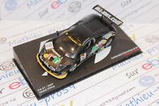 MINIATURE FIA GT LAMBORGHINI MURCIELAGO R-GT 2007 IXO ALTAYA 1/43