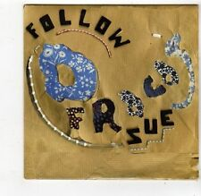 (FQ277) O Fracas, Follow Sue / Tarn At Ten - DJ CD