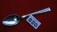 #B6) ARTHUR PRICE COUNTY PLATE GUILDHALL DESSERT SPOONS 18.5cm SOLD INDIVIDUALLY